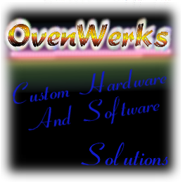 About OvenWerks
